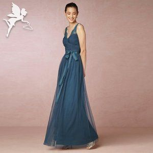 🔥 SALE🔥 BHLDN ANTHROPOLOGIE HITHERO Gown